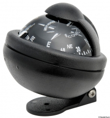 Riviera Kompass COMET 2 schwarz