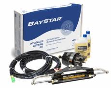 Hydraulische Teleflex Lenkung 150 PS Bay Star mit Zylinder HC 4645