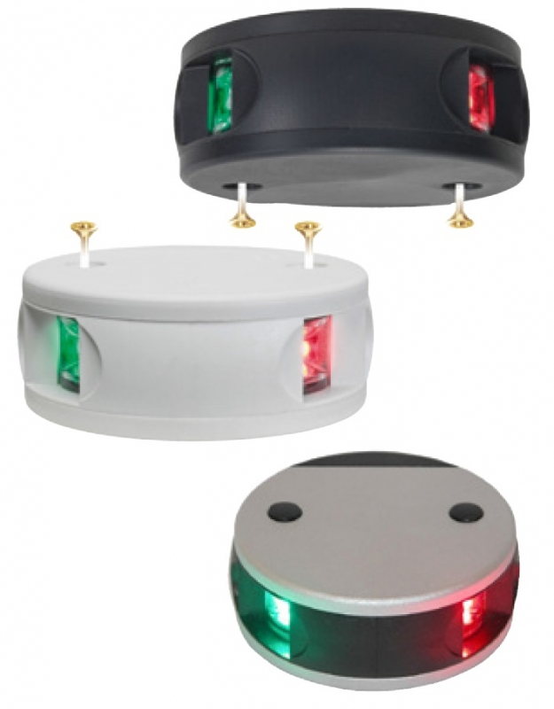 Aqua Signal Navigationslaternen - Serie 34 LED - S