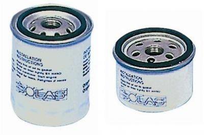 original 8692305 Volvo Penta Ölfilter für 5.0 und 5.7