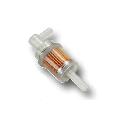 für 6//8mm Leitung Universalfilter 5stk Benzin Filter Auto Inline Ölfilter
