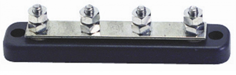 sammelschiene f r elektrische anschl sse. Black Bedroom Furniture Sets. Home Design Ideas