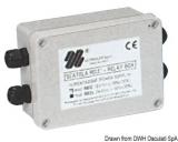 Box relais 12 V (RB 12)