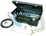 Befüll- & Entlüftungssystem für hydraulische Steuerungen POWER PURGE JR