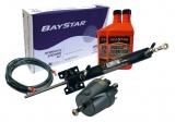 Bootsteuerung BayStar Innenbordsteuerung kit 52kgm Satz