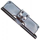 Teleflex  Spiegelhalterung mit verstellbarem Außenrohr A260