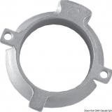 Kragenanode Alpha Original-Artikelnr. 806105A Aluminium