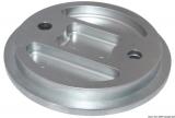 Flansch Verado Orig. Artikelnr. 847-635001 Aluminium