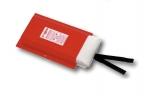 Feuerlöschdecke für kleine Brandherde