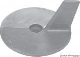 Finnanode Ø 94 mm für Mariner 20/50 PS + Yamaha 20/50 PS Aluminium
