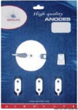 YAMAHA 4-Takter 40/60 PS Aluminium