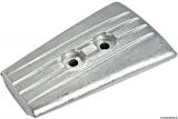 Fußanoden SX/DPS 153mm Magnesium