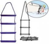 Strickleiter BBN021 Version 4 Stufen