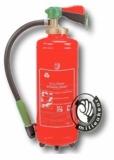 Schaumlöscher 6 Liter ECOFOAM