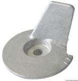 Einzelanoden TOHATSU  8/20 HP - 4-Takter Aluminium