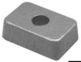Einzelanoden TOHATSU  4/6 HP - 2/4-Takter  Aluminium