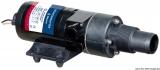 Fäkalien-Absauppumpen für WC  Spannung 12V Leistung  47l/min