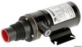 Fäkalien-Absauppumpen für WC Spannung 12V Leistung  43l/min