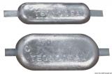 Magnesium-Anoden, zum festschweißen Länge 320mm Gewicht 2,5kg