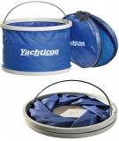 Yachticon Falteimer 9 Liter