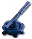Handbilgepumpe Bilgepumpe Kapazität 50 ltr./min BBN1