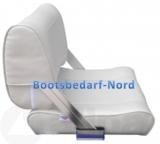Bootsstuhl Athene Flip Back Steuerstuhl