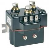 Ankerrelais Quick Umpolrelaisbox T6415 Relaisbox Schaltleistung 2500W Spannung 24V