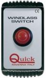 Quick hydraulische automatische Schutzschalter 100A