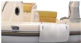 Fender für Schlauchboote Maße 250x500mm