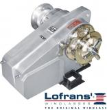 Ankerwinde CAYMAN 88 geeignet für Boote bis von 8-13m Kettennuss für 10 mm 24V / 1000W