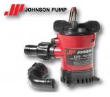 Bilge - Lenzpumpe L 450 49 l/Min. Kapazität 12 V