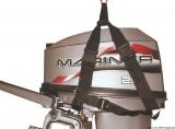 Hebevorrichtung für Außenborder Empfohlen für HP Motoren max max 25 - 50 kg