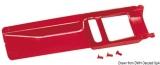 ABS Kunststoff Paddel Reserve Paddel