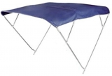 BIMINI DEEPTH 4 Bügel  Farbe blau Breite 190 200cm