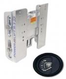 Elektro-hydraulischer Motorenheber für Außenbordmotoren - CMC V6