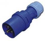 CEE-Stecker Typ Twist 230V 16A Landanschluss