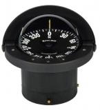 Einbaukompass Ritchie Navigator FN 201 schwarz