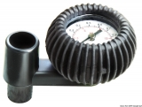 Manometer, Druckmesser für Schlauchboote 0,5 bar