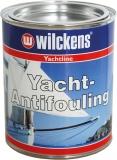 Wilckens Yacht Antifouling selbstpolierend schwarzbraun 750ml
