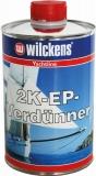 Wilckens 2K-EP-Verdünner 1000ml für Wilckens Epoxidfarben.