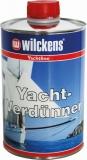 Wilckens Yacht Verdünner 1000ml für für alle 1-komponentigen Produkte, auch Antifouling