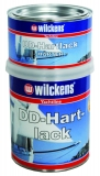Wilckens DD-Hartlack RAL 3000 feuerrot 750 ml