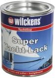 Wilckens Yacht Super-Yachtlack RAL 9010 reinweiß 750 ml
