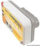 Elektrische Luftpumpen Turbo Max Kit Elektroluftpumpe für Schlauchboote 12 Volt