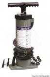BRAVO 6 Luftpumpe  6 Kapazität 6 Liter