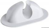 Ruderhalter für PVC-Schlauchboote 80x132x H 44mm