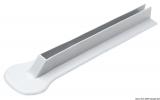 Heck-Halterung für PVC-Schlauchboote 540x100x H 47mm