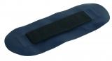 Klebestreifen für Sitzbrett von Schlauchbooten, blau