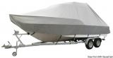 Maßgeschneiderte Abdeckplanen Bootsmaße - Länge 580 / 640cm