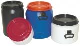 Wasserdichtes Faß 50 Liter mit Griff